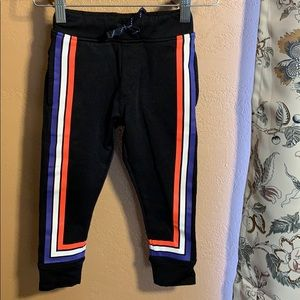 Rockets of Awesome Fleece Lined Joggers